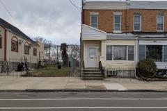 West Philly Half House to Ms. Greenwell and Mr. Measely of Philadelphia (024)