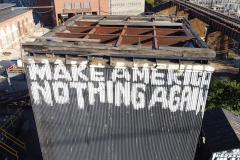 Make America Nothing to Mobshity and Erzatz Existance of Brooklyn (026)
