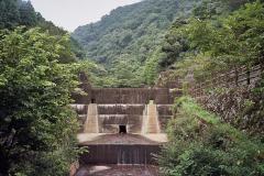 Crying Cat Dam, Kyoto, Japan (054)