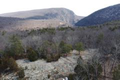 Delaware Water Gap to Mr. and Mrs. Ryan Goucher of Stroudsburg, PA (060)