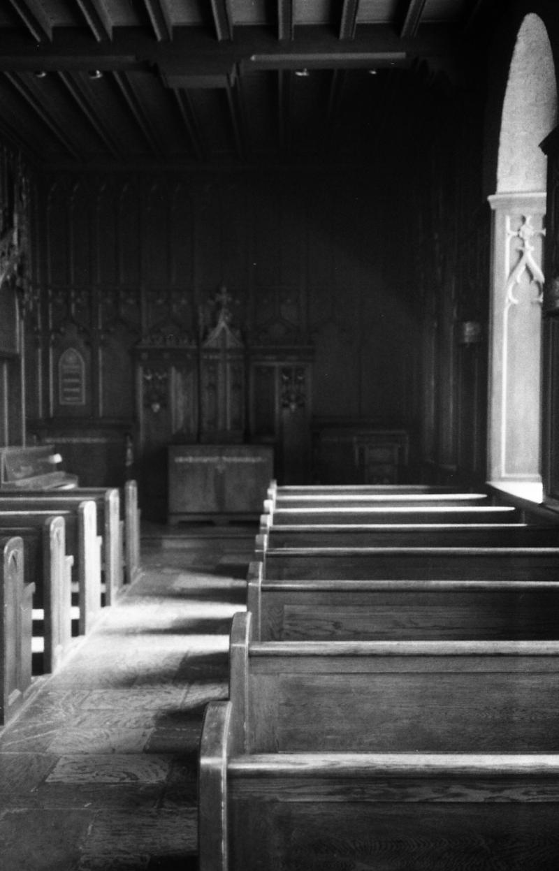 1st unitarian chapel