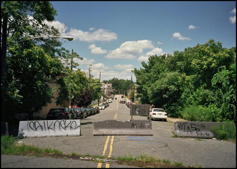 41st street