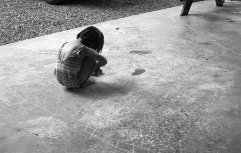 antje chalk