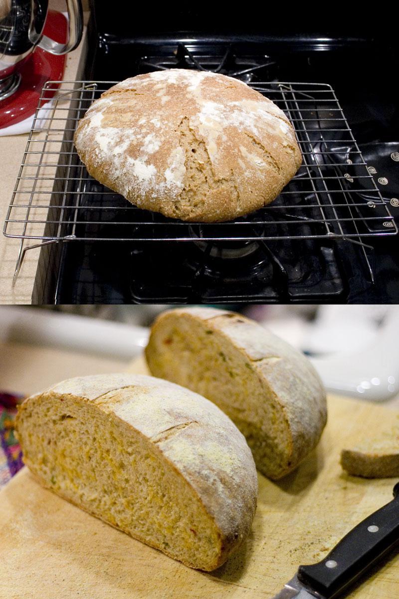 Bread-a-Day