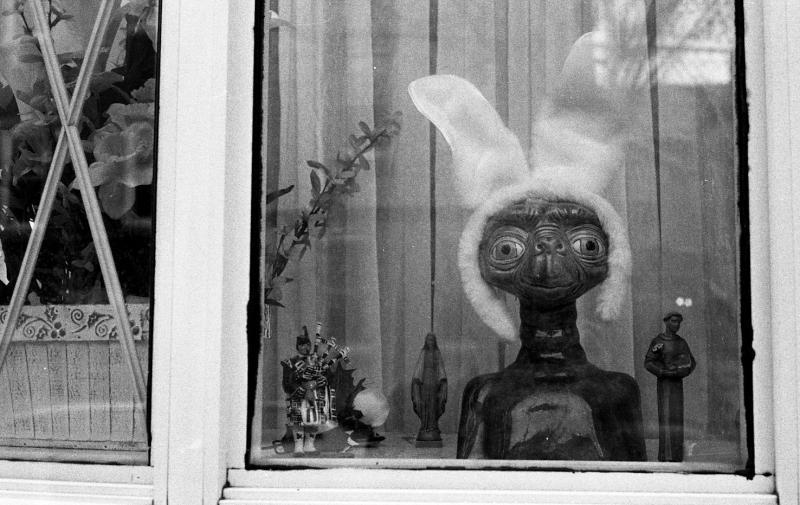 Easter ET