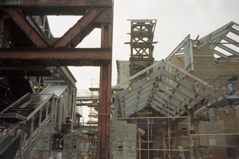 EL construction i