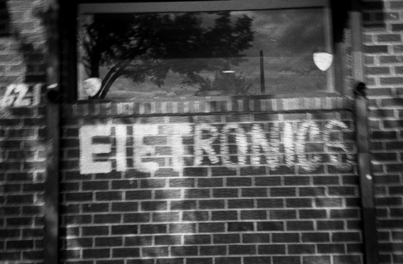 eletronics