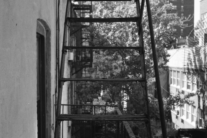 fire escape ii