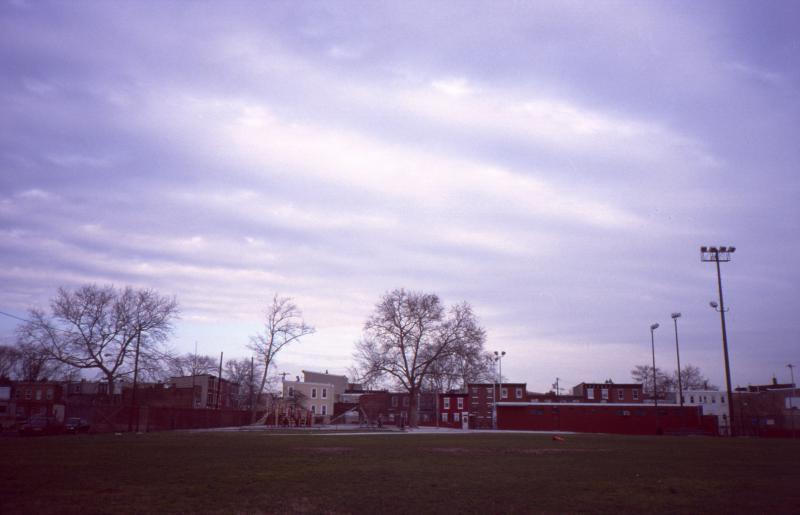 francisville park
