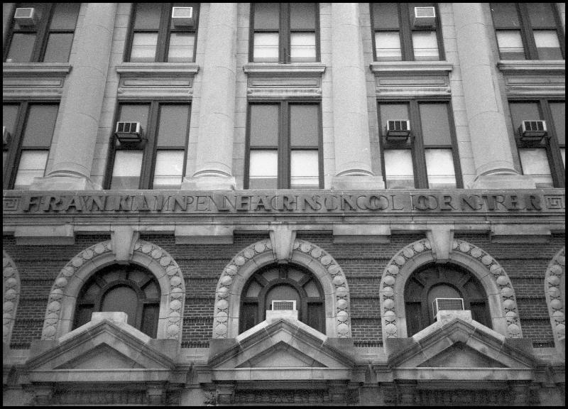 franklin learning center
