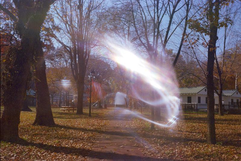 franklin square flare