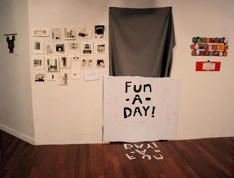 Fun-a-Day