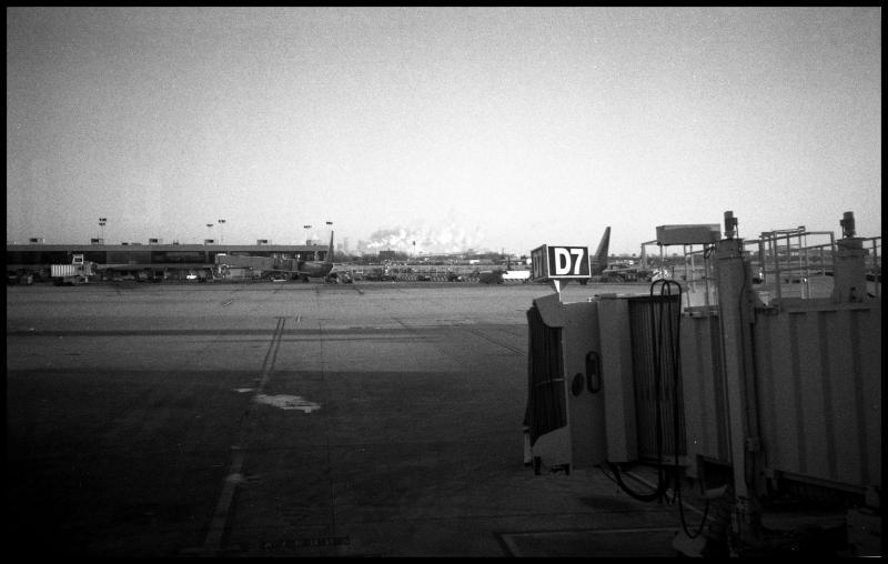 Gate D7