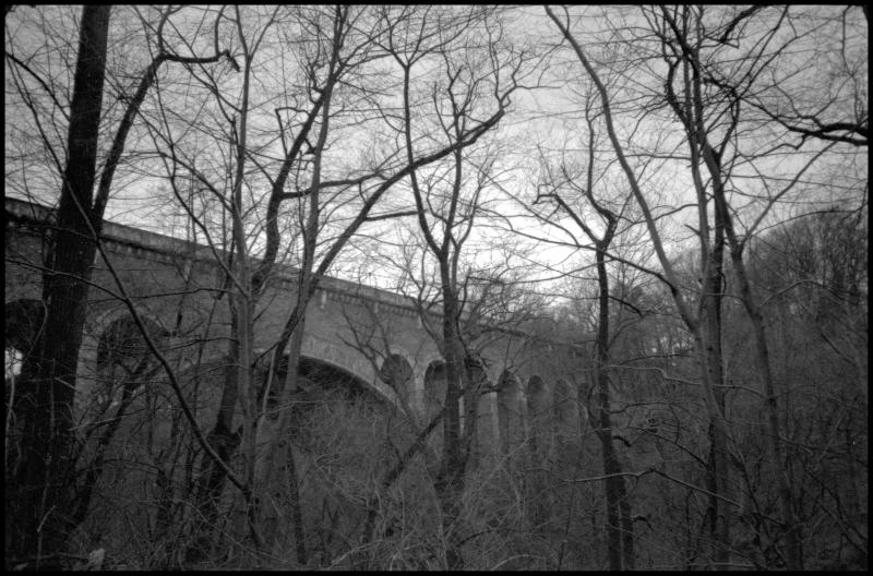 henry ave bridge