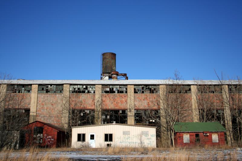 International Boiler Works East Stroudsburg PA