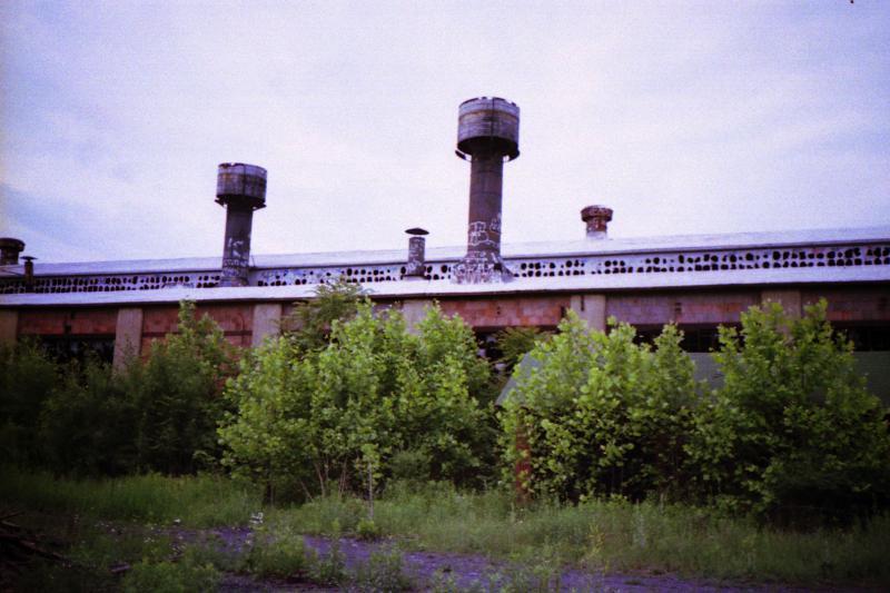 International Boiler Works