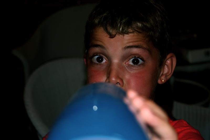 Jordan  Balloon