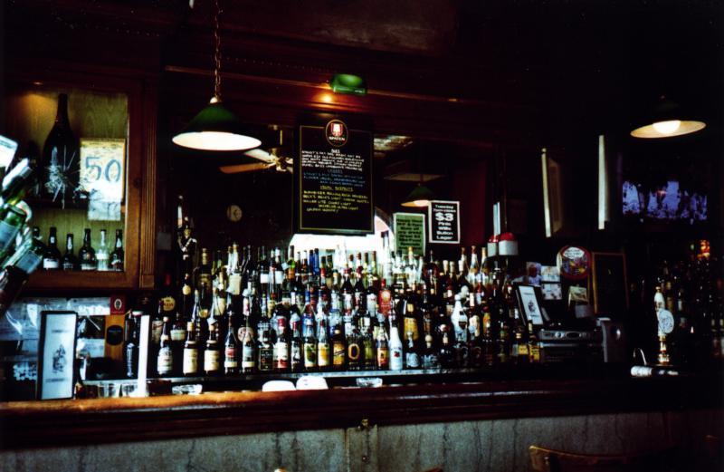 Londons Bar