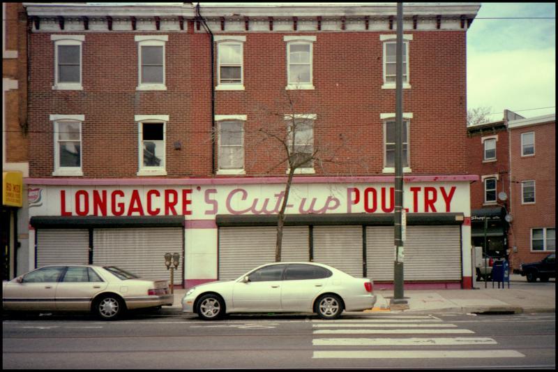 Longacres Cut-Up Poultry
