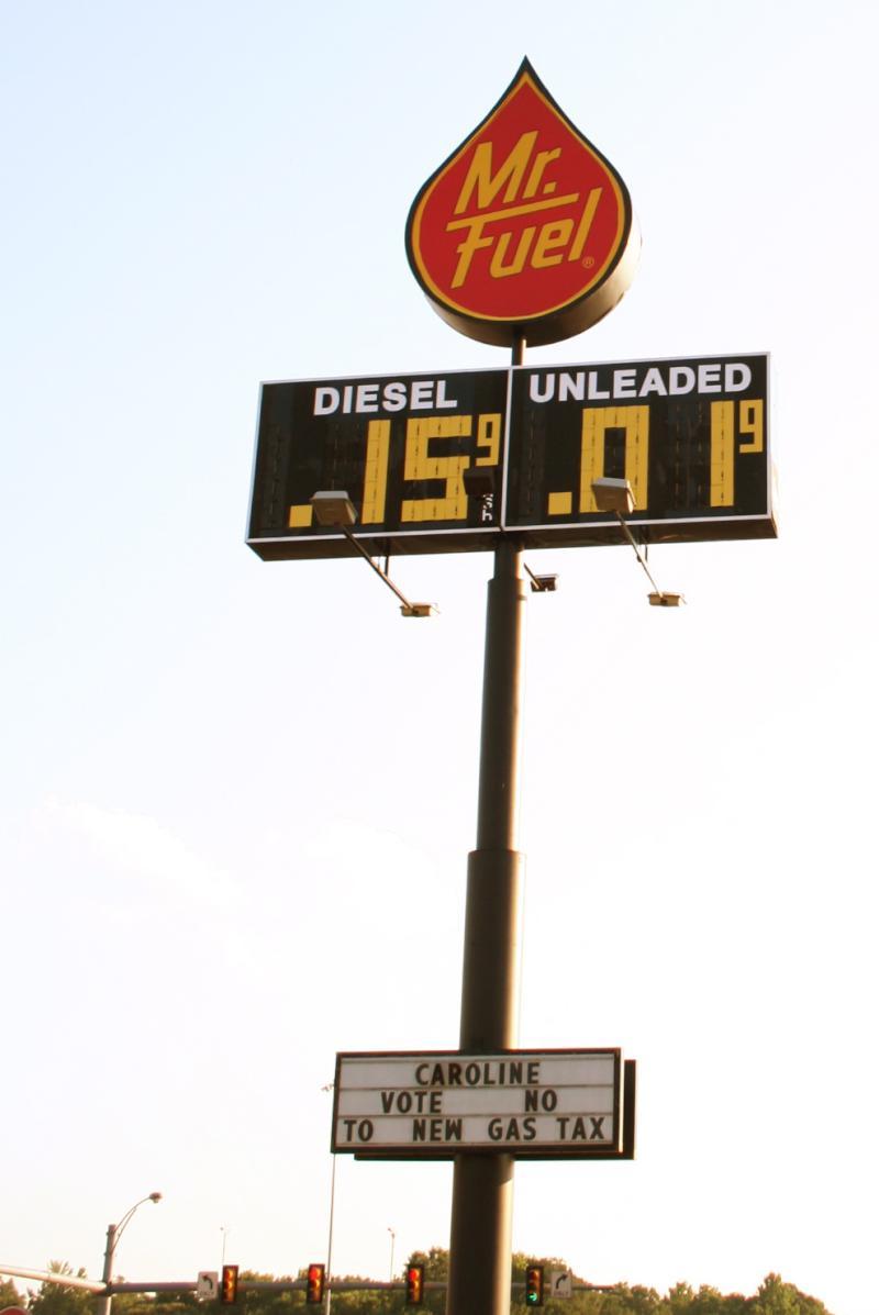 Mr Fuel