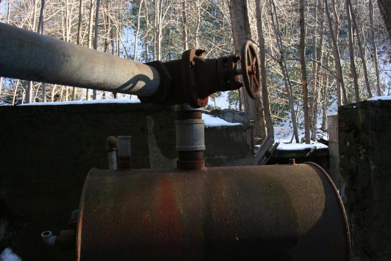 Old Boiler 2