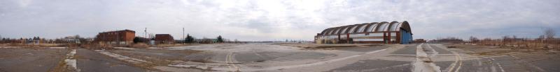 Philadelphia Naval Ship Yard