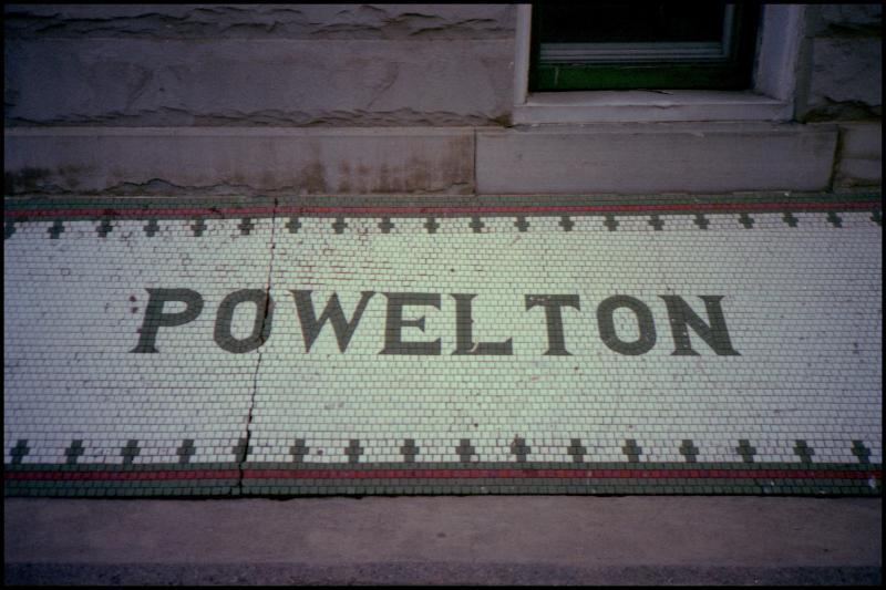 POWELTON