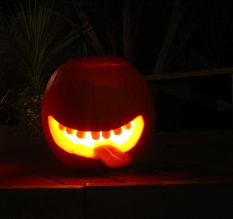 Pumpkins - Hitchhiker