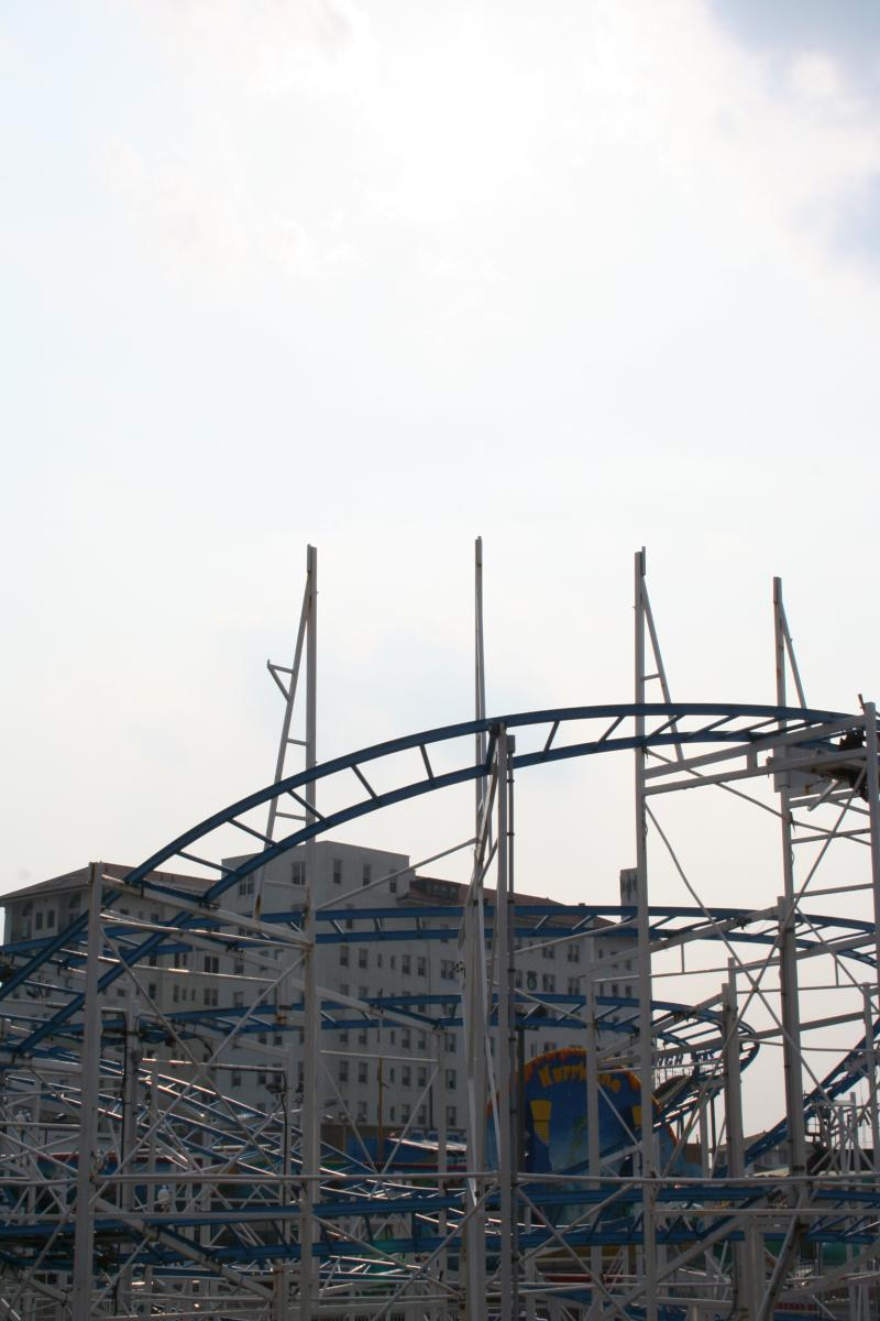 Roller Coaster  Hotel