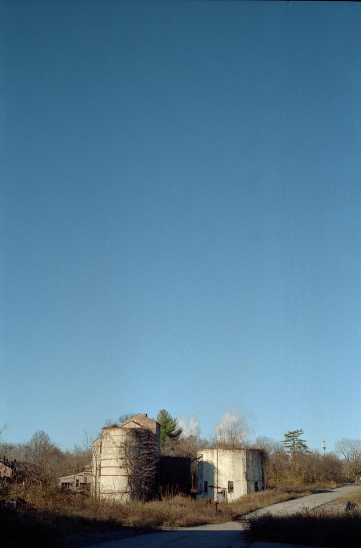sky ruins