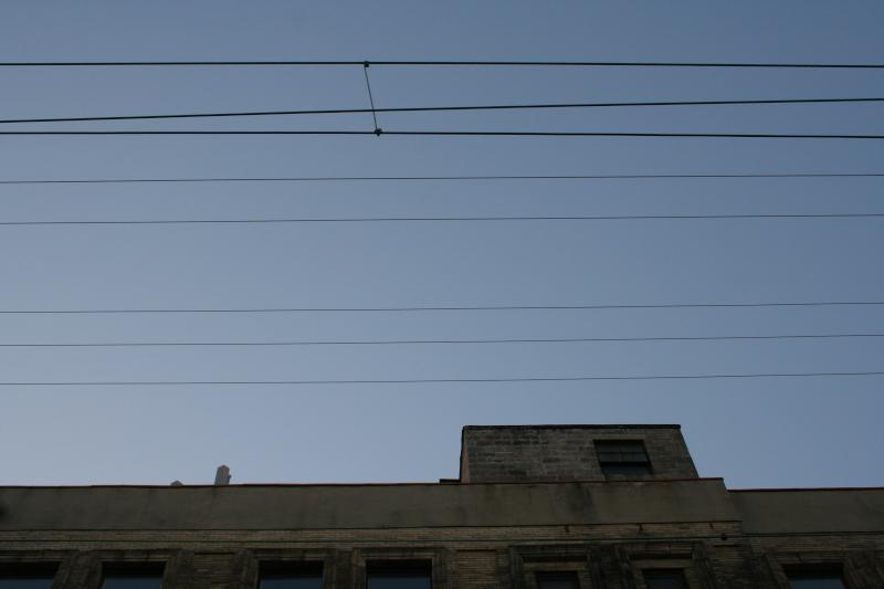Sky Wires