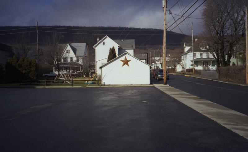 star garage