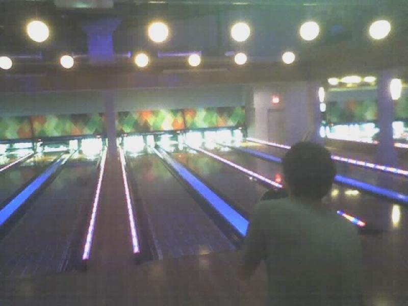 Stefan  North Bowl