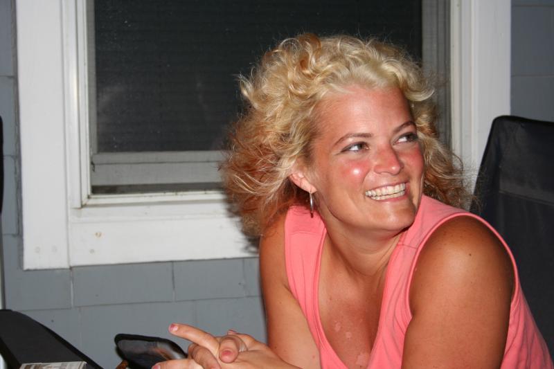 Suns Crazy Windblown Hair