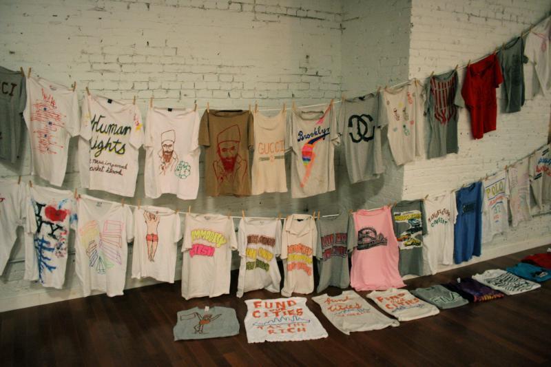 T-Shirt-a-Day