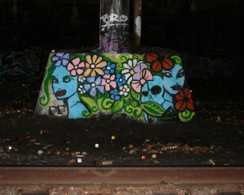 Under Pennsylvania Avenue