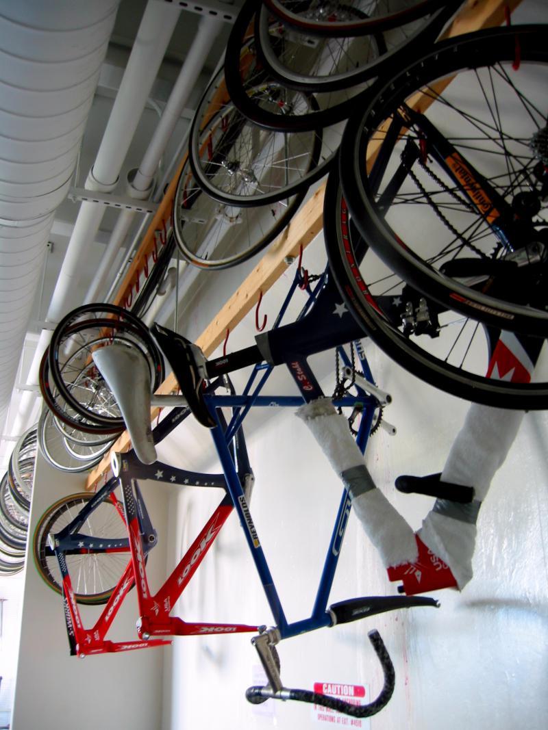 Very very nice bikes