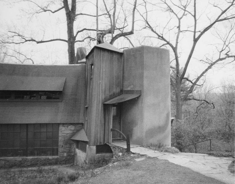 Wharton Esherick House