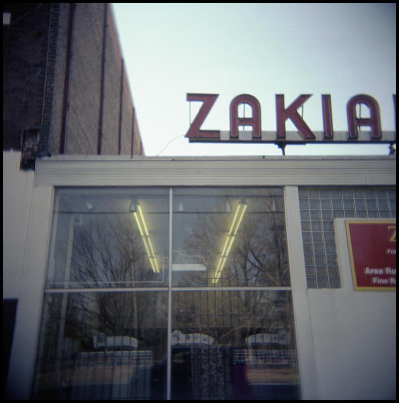 zakian